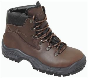 Bota 3260 PLUS MEMBRANA S3 MARRON